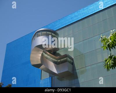 Art Gallery of Ontario Frank Gehry Zusatz - Stockfoto