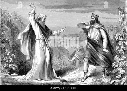 sohn adams im alten testament