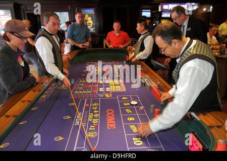 WГјrfeln Casino