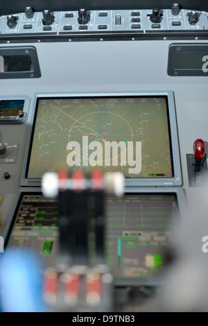 anzeige im cockpit cockpit panel switch sicherheit schalter t r radar transponder t r. Black Bedroom Furniture Sets. Home Design Ideas