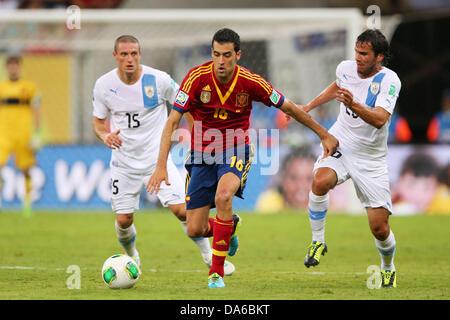 Spanien Segunda B Gruppe 1