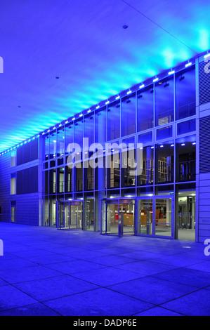 Deutschland, Bayern, München, Ansicht des Europäischen Patentamts