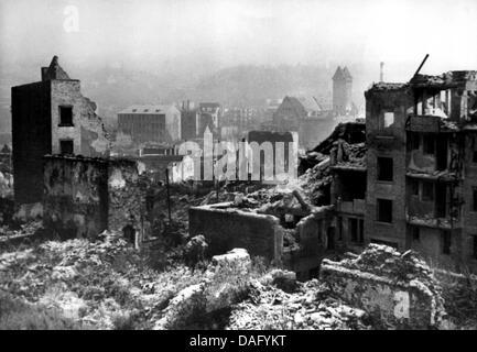 Bombardierung Pforzheim