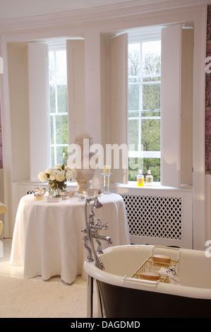 Dusche Vor Fenster Good Interesting Good Affordable Dusche Am