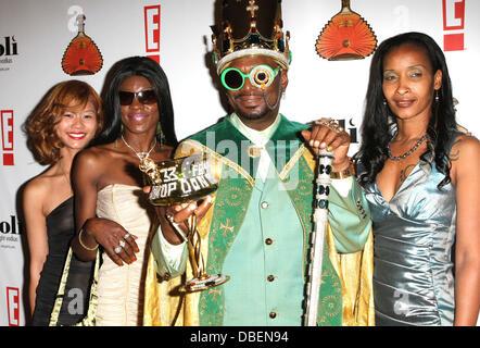 Magie Erzbischof Don Juan Ice T Und Coco 10 Jahriges Jubilaum