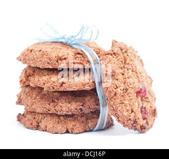 Integrale cookies - Stockfoto