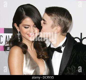 Justin datiert Kylie