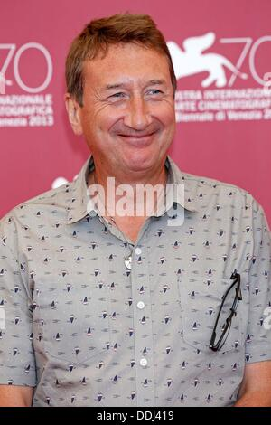 Venedig, Ca, Italien. 2. September 2013. STEVEN KNIGHT. Locke © Roger Harvey/Globe Photos/ZUMAPRESS.com/Alamy Live - Stockfoto