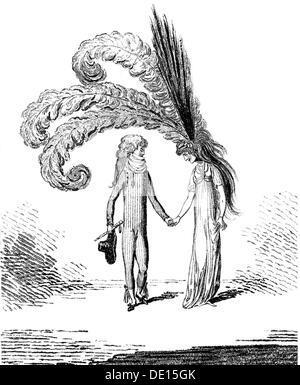 Die Manieren und die keltige Datierung
