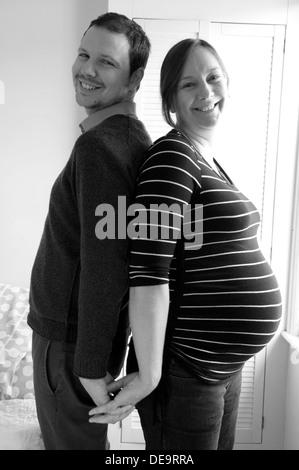 Weiße frauen schwanger suchen schwarzen mann