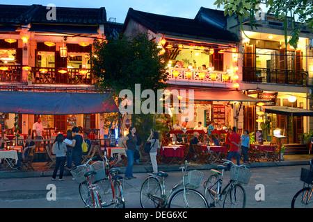 Hoi, UNESCO World Heritage Site, Vietnam, Indochina, Südostasien, Asien