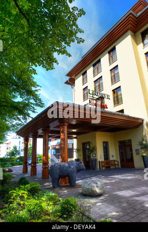 lindner park hotel hagen b cker in stellingen hamburg deutschland rh alamy de