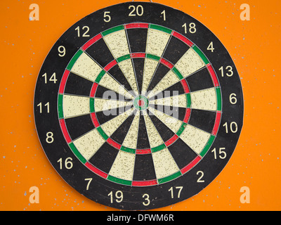 Die darts - Stockfoto