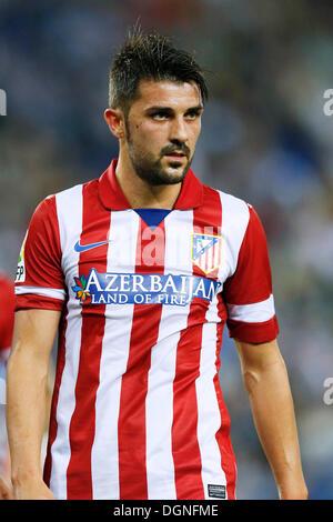 spanisch liga