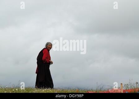 tibetischen nackte reife frauen
