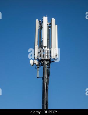 Handy-mast - Stockfoto