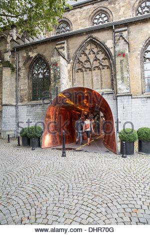 Niederlande maastricht kruisherenl designhotel in for Designhotel niederlande