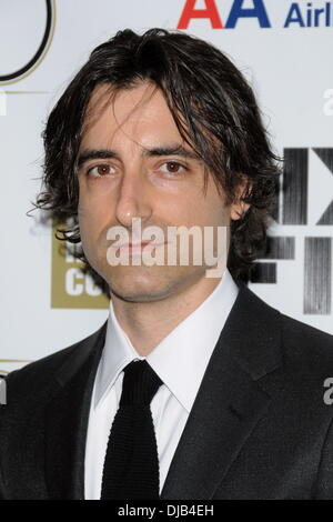"Regisseur Noah Baumbach 50. New York Filmfestival - ""Frances Ha""-Premiere mit: Regisseur Noah Baumbach Where: New - Stockfoto"