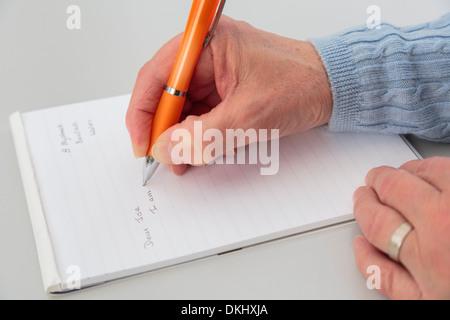 Frau kennenlernen brief schreiben