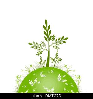 ECO-GREEN - Stockfoto