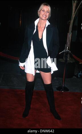 18. Dezember 2001 - K23665TR: 12/12/01.THE '' ALI'' FILM PREMIERE AT GRAUMAN es CHINESE THEATER IN HOLLYWOOD, CA... - Stockfoto
