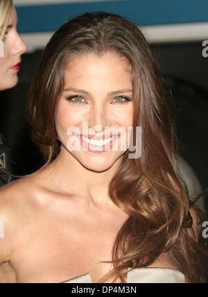 17. August 2006 - Hollywood, CA, USA - spanische Schauspielerin/Model ELSA PATAKY ist eines der aufregendsten jungen - Stockfoto
