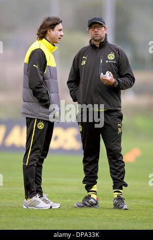 Co Trainer Klopp