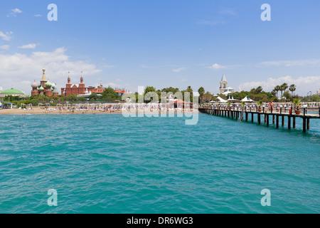 Hotel Sandy Beach Turkische Riviera