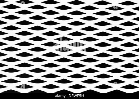 Metallische Gitter Textur Stockfoto, Bild: 61350546 - Alamy