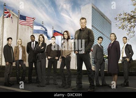 24 (Staffel 8) - Stockfoto