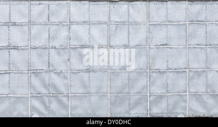 Grunge graue Metallwand Hintergrundtextur Foto - Stockfoto