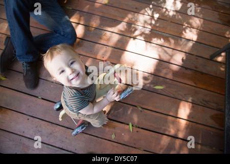 Baby Spielzeug Pferd Reiten