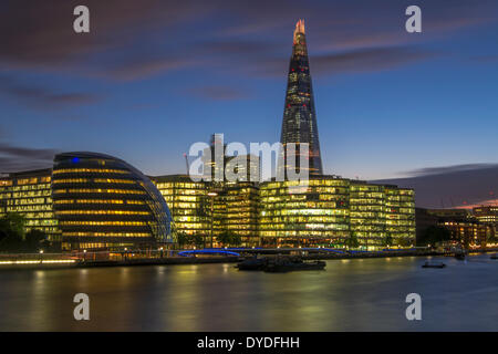 london city hall skylines stockfoto bild 74603490 alamy. Black Bedroom Furniture Sets. Home Design Ideas