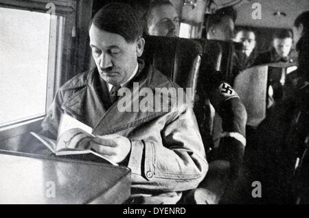 War Hitler Ein Diktator