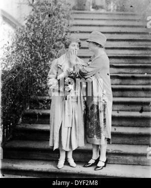 Helen Keller 1880-1968 - Stockfoto
