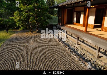 Ashikaga Gakko, Ashikaga, Gunma, Japan - Stockfoto
