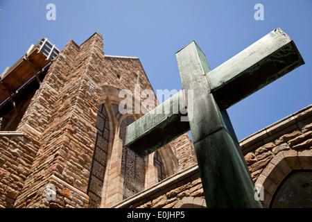Www.christlich vermumüriert in Südafrika