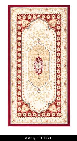 arabische teppich bunten persischen islamischen handwerk