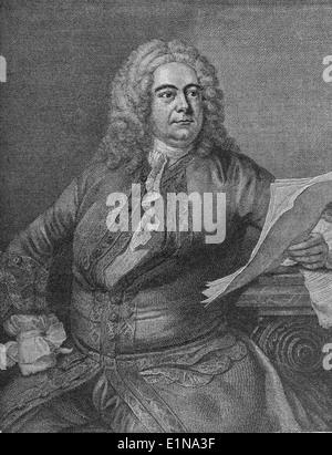Barocke Komponisten