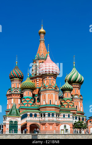 moskau st basilius kathedrale kreml kirche stockfoto bild 113252818 alamy. Black Bedroom Furniture Sets. Home Design Ideas