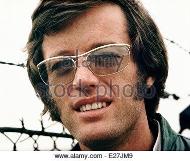 EASY RIDER, 1969.  Geschrieben von Peter Fonda, Dennis Hopper, Terry Southern. Mit freundlicher Genehmigung Granamour - Stockfoto