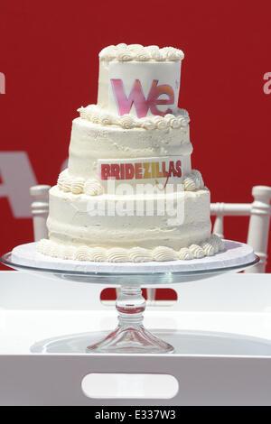 Wir Tv Bridezillas Kick Off Saison Ihren 10 Geburtstag Mit Einer