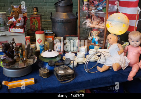 flohmarkt ndsm werf nord amsterdam niederlande holland stockfoto bild 71434490 alamy. Black Bedroom Furniture Sets. Home Design Ideas