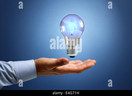 Innovation - Stockfoto