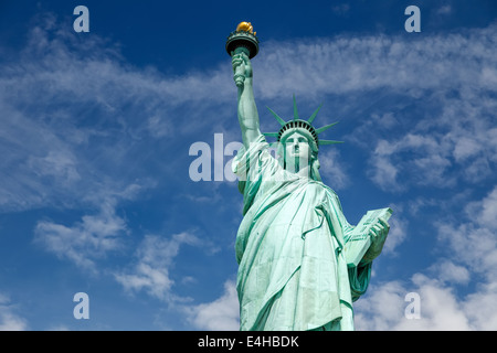 Statue of Liberty - Stockfoto