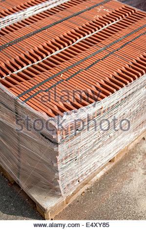 Alte dachziegel reparieren