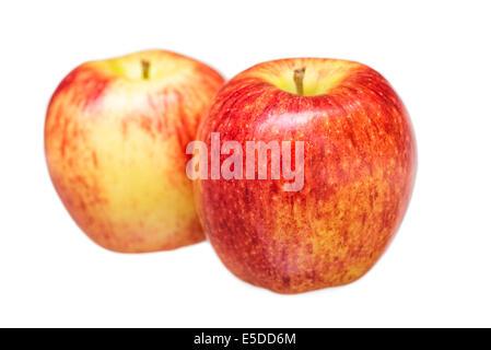 Äpfel, Apfel - Stockfoto