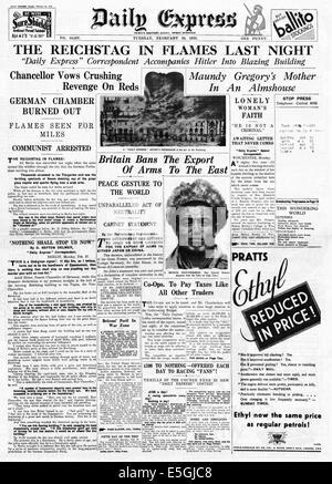 Berliner Express Zeitung