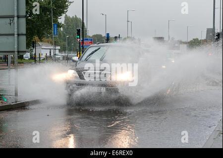 Wetter Manchester Uk