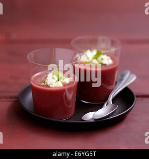 rote bete suppe stockfoto bild 92080939 alamy. Black Bedroom Furniture Sets. Home Design Ideas